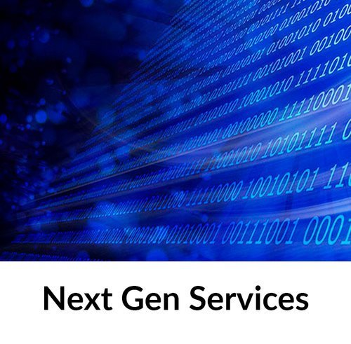 next gen business communications services